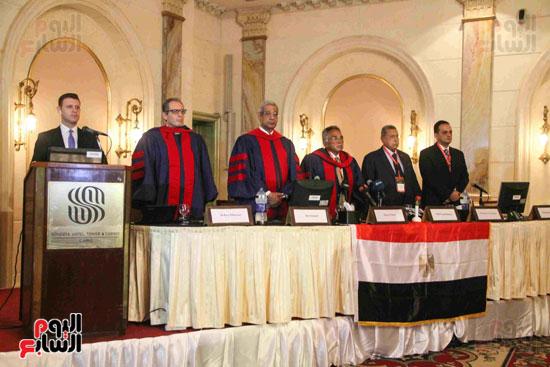 مؤتمر كلية الجراحين الأمريكية
