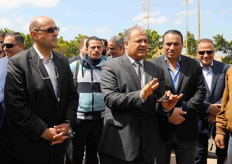 اللواء جمال عبد الباري