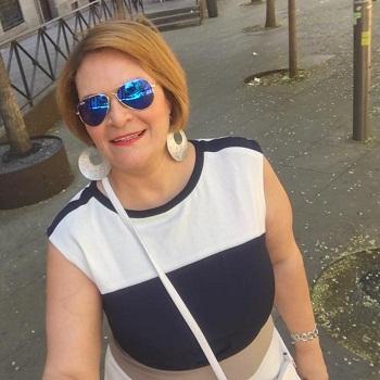 أمال رزق منظم مسابقة ملكة جمال مصر للعالم