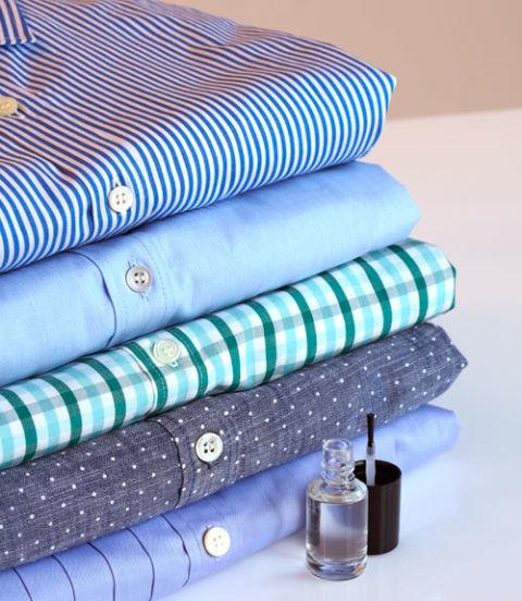 حلول مبتكرة وسهلة تطيل عمر ملابسك