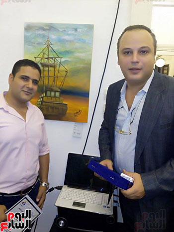 الفنان-التشكيلى-أحمد-العباسى--(2)