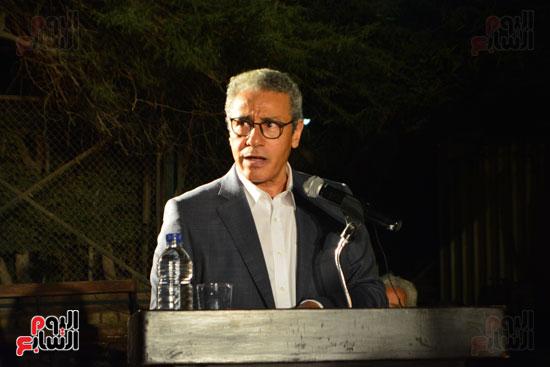 انطلاق الدورة الثانية لجائزة ادم حنين برعاية اليوم السابع (15)