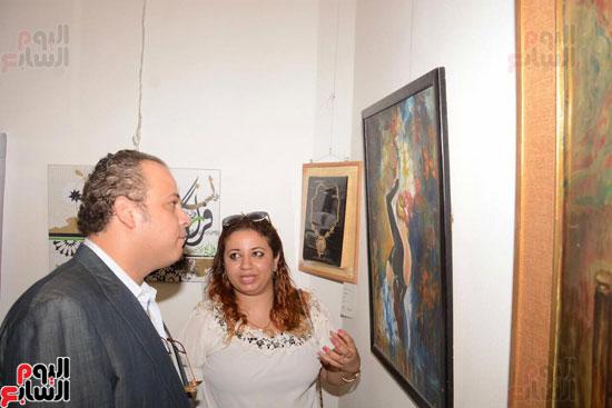 الفنان-التشكيلى-أحمد-العباسى--(12)