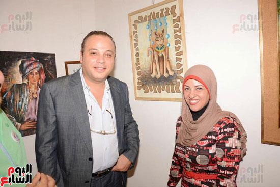 الفنان-التشكيلى-أحمد-العباسى--(14)