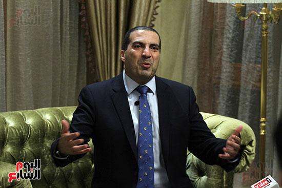 عمرو خالد (1)