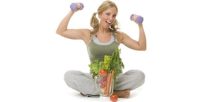 تخسيس الجسم بالأطعمة الصحية