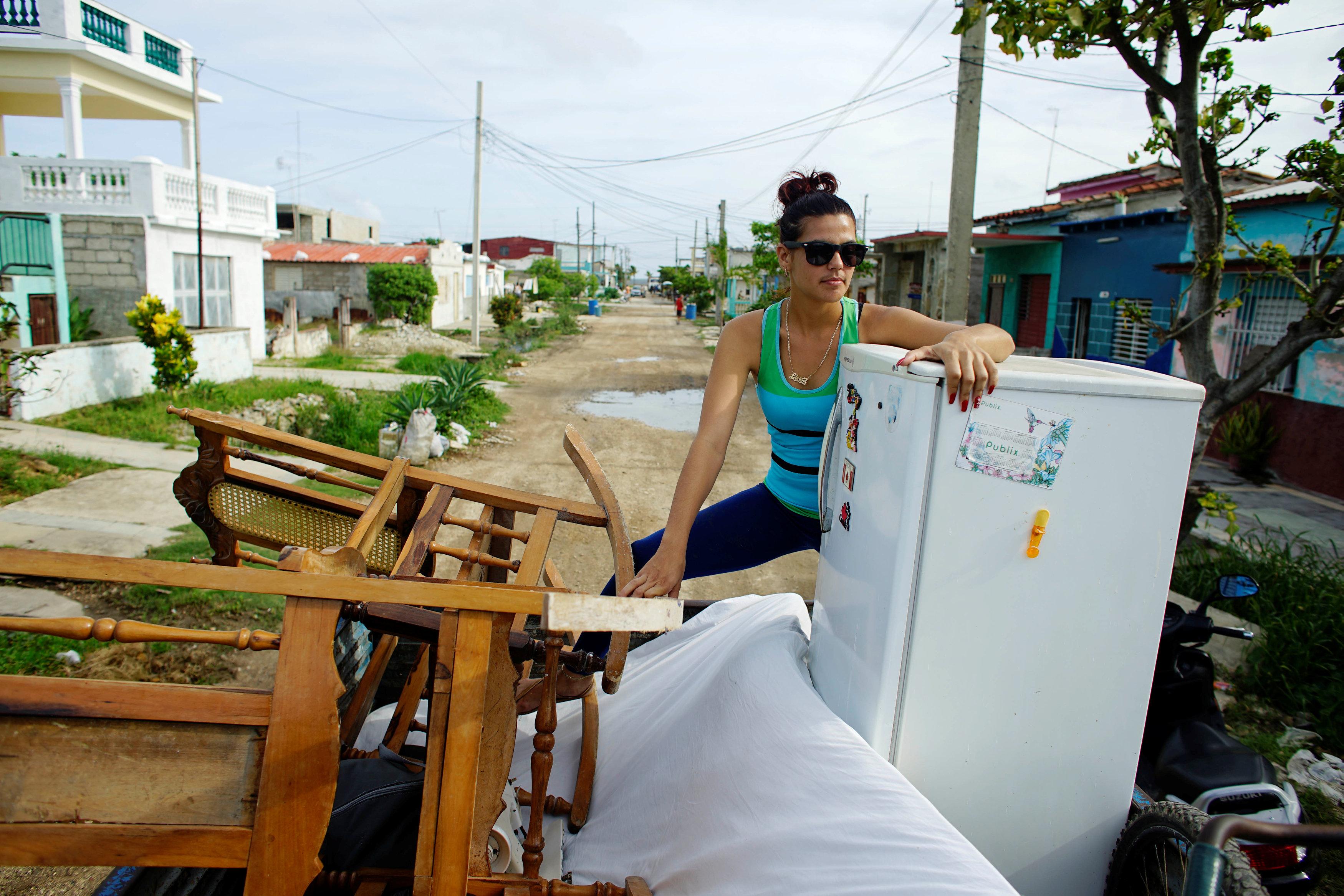 الاعصار ارما (1)