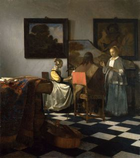 اللوحة الفنية  (1)