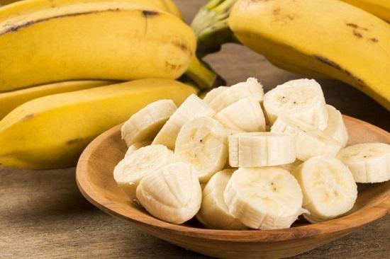 جميع اضرار الموز فوائد الموز