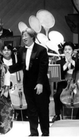 7 نائب رئيس جامعة طوكيو للفنون