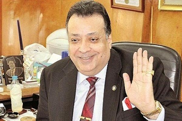 محمد سعد الدين (2)