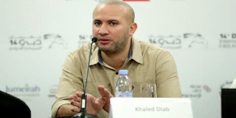 خالد دياب