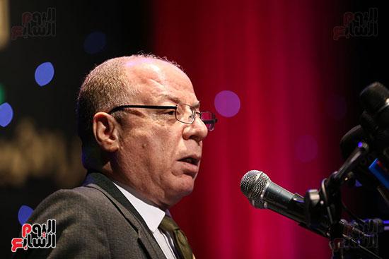 وزير الثقافة يكرم الفائزين بجائزة إحسان عبد القدوس (18)
