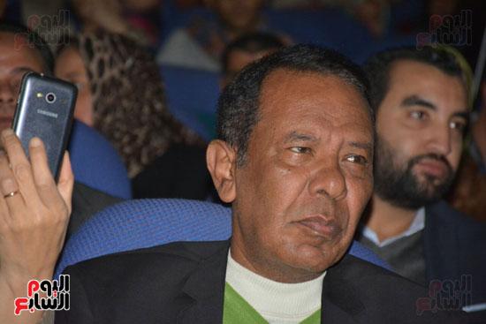 مهرجان مسرحى للعروض القصيرة بمدينة دمنهور (6)