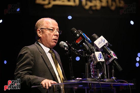 وزير الثقافة يكرم الفائزين بجائزة إحسان عبد القدوس (23)