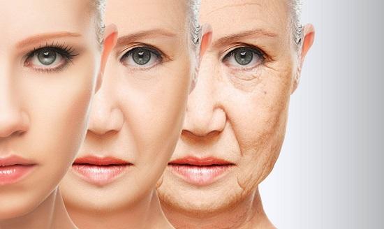 تقدم السن