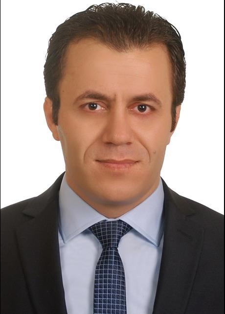 الباحث السورى محمد مرعى