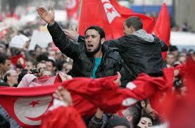 تونس تحتج