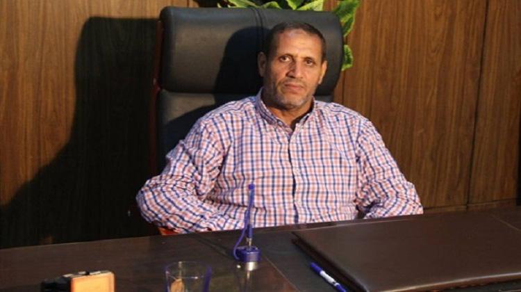 الدكتور أحمد العرجاوى عضو مجلس النواب عن حزب النور