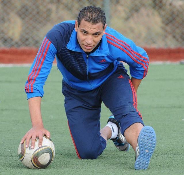 رضا الويشي