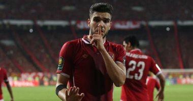 المغربى وليد ازارو