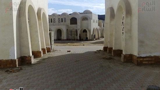 صور مشروع قرية الفواخير (7)