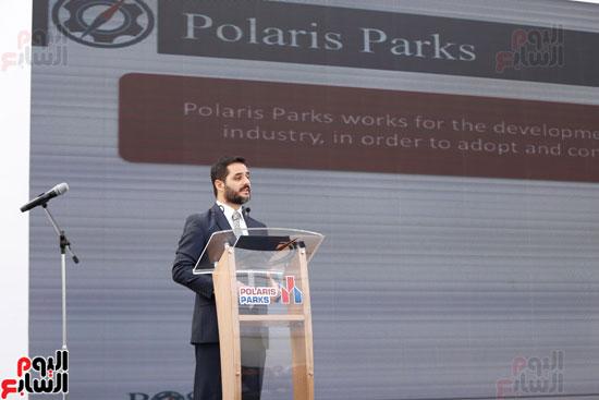 بروتوكول تعاون بين بولاريس والبنك الأهلى (5)