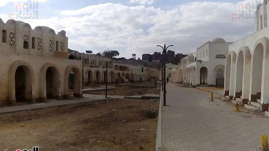 صور مشروع قرية الفواخير (11)