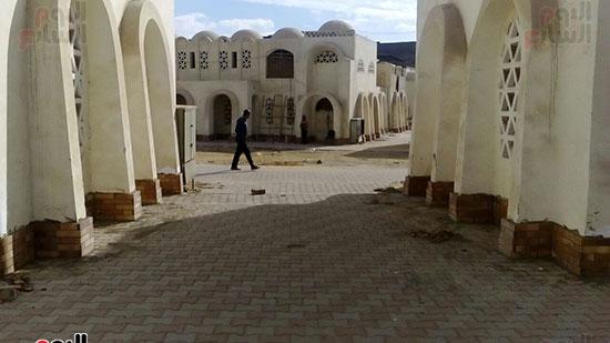 صور مشروع قرية الفواخير (9)