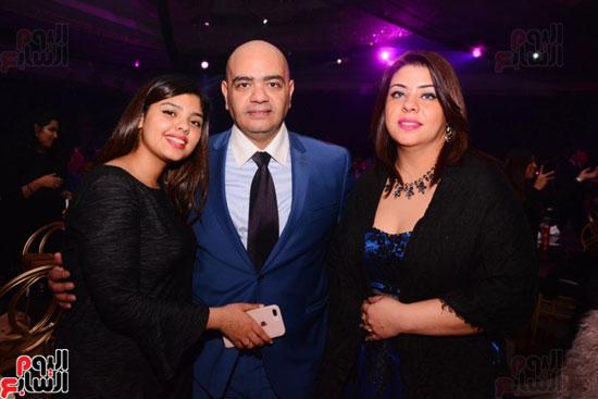 حفل تامر حسنى وميريام فارس (36)