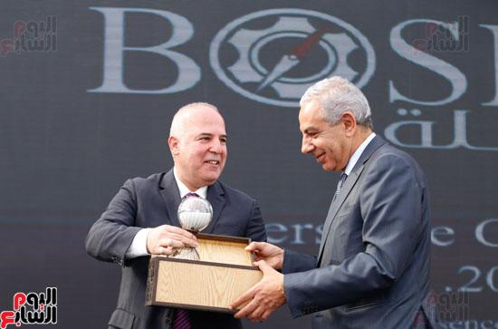 بروتوكول تعاون بين بولاريس والبنك الأهلى (6)