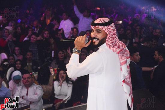 حفل تامر حسنى وميريام فارس (46)