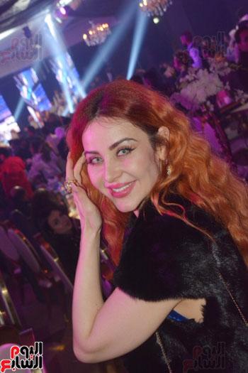 حفل تامر حسنى وميريام فارس (6)