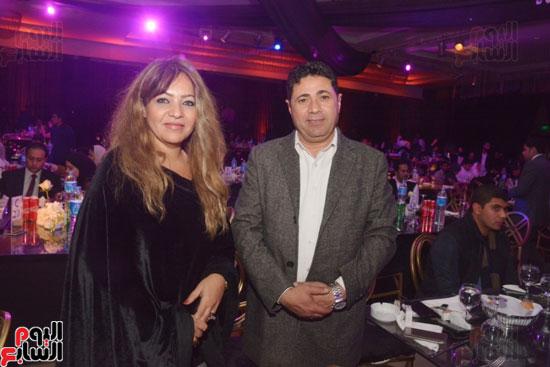 حفل تامر حسنى وميريام فارس (7)