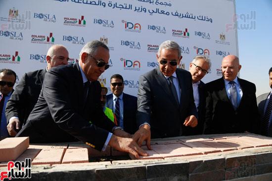 بروتوكول تعاون بين بولاريس والبنك الأهلى (15)