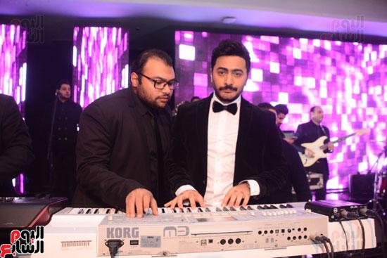 حفل تامر حسنى وميريام فارس (29)