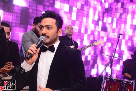 حفل تامر حسنى وميريام فارس (31)