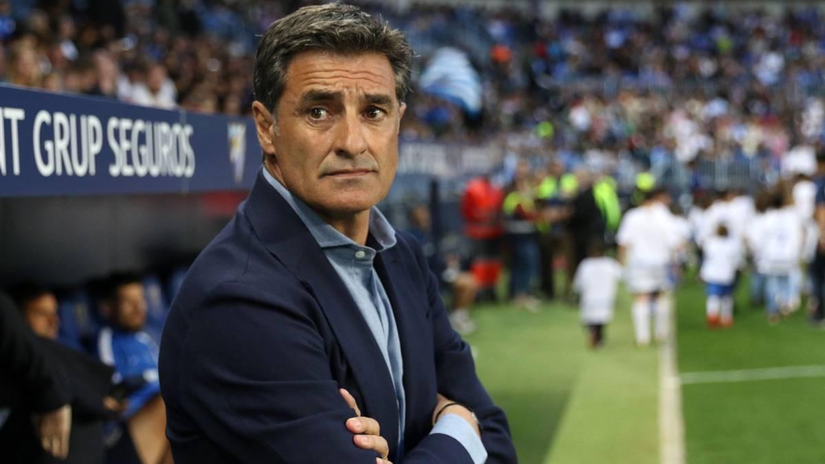 ميتشل يفشل في الدوري الاسباني
