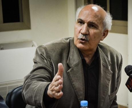 السيد عبد العال رئيس حزب التجمع