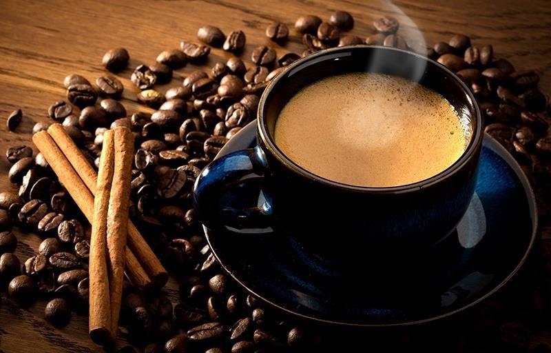 فوائد القرفة والقهوة