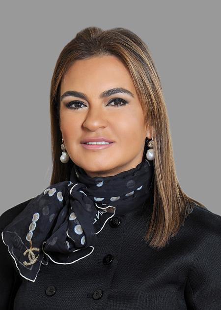 الدكتور سحر نصر وزير الاستثمار والتعاون الدولى
