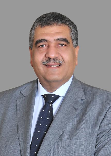 الدكتور أشرف الشرقاوى وزير قطاع الأعمال