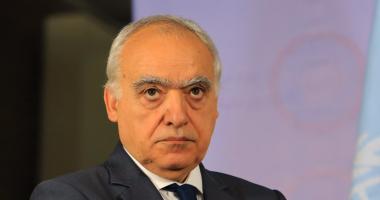 المبعوث الأممى إلى ليبيا لجنة الخبراء ستحقق فى تهريب أسحلة من تركيا لمصراتة