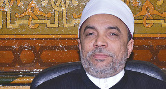 الشيخ-جابر-طايع-رئيس-القطاع-الدينى-بوزارة-الأوقاف
