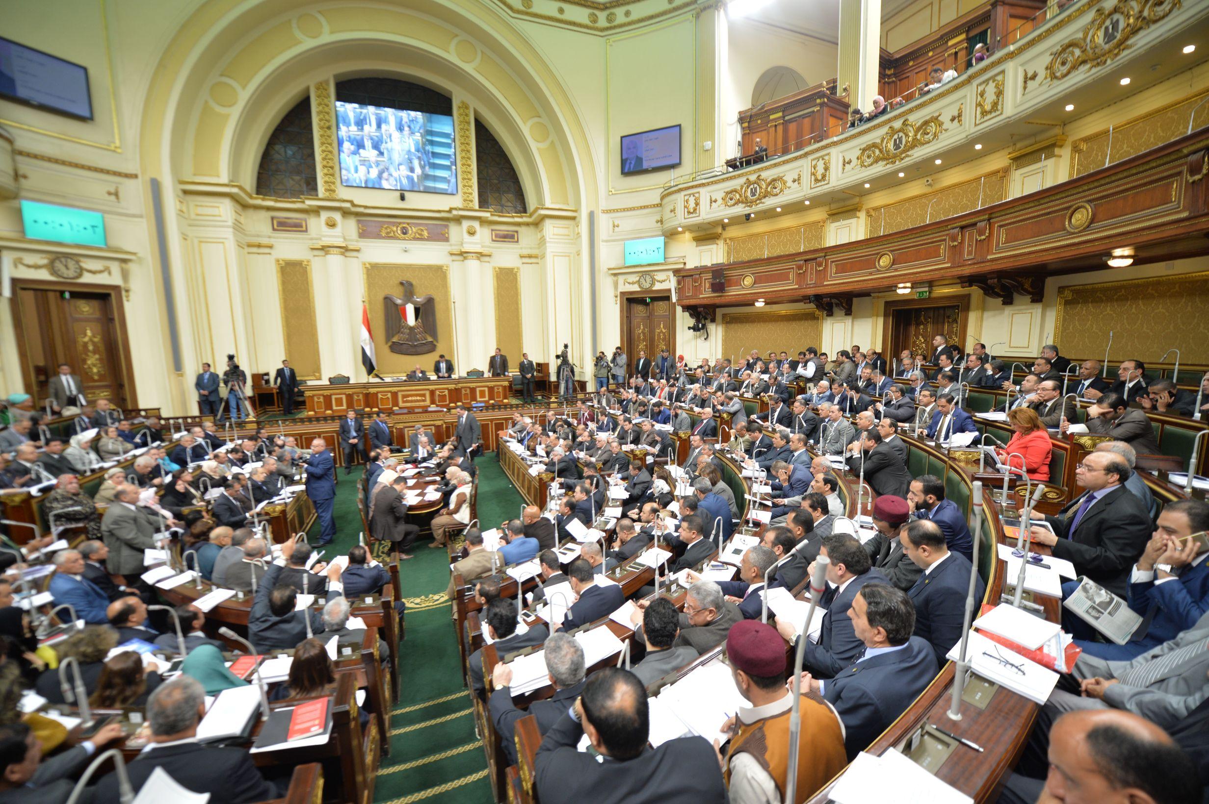 انعقاد-مجلس-النواب