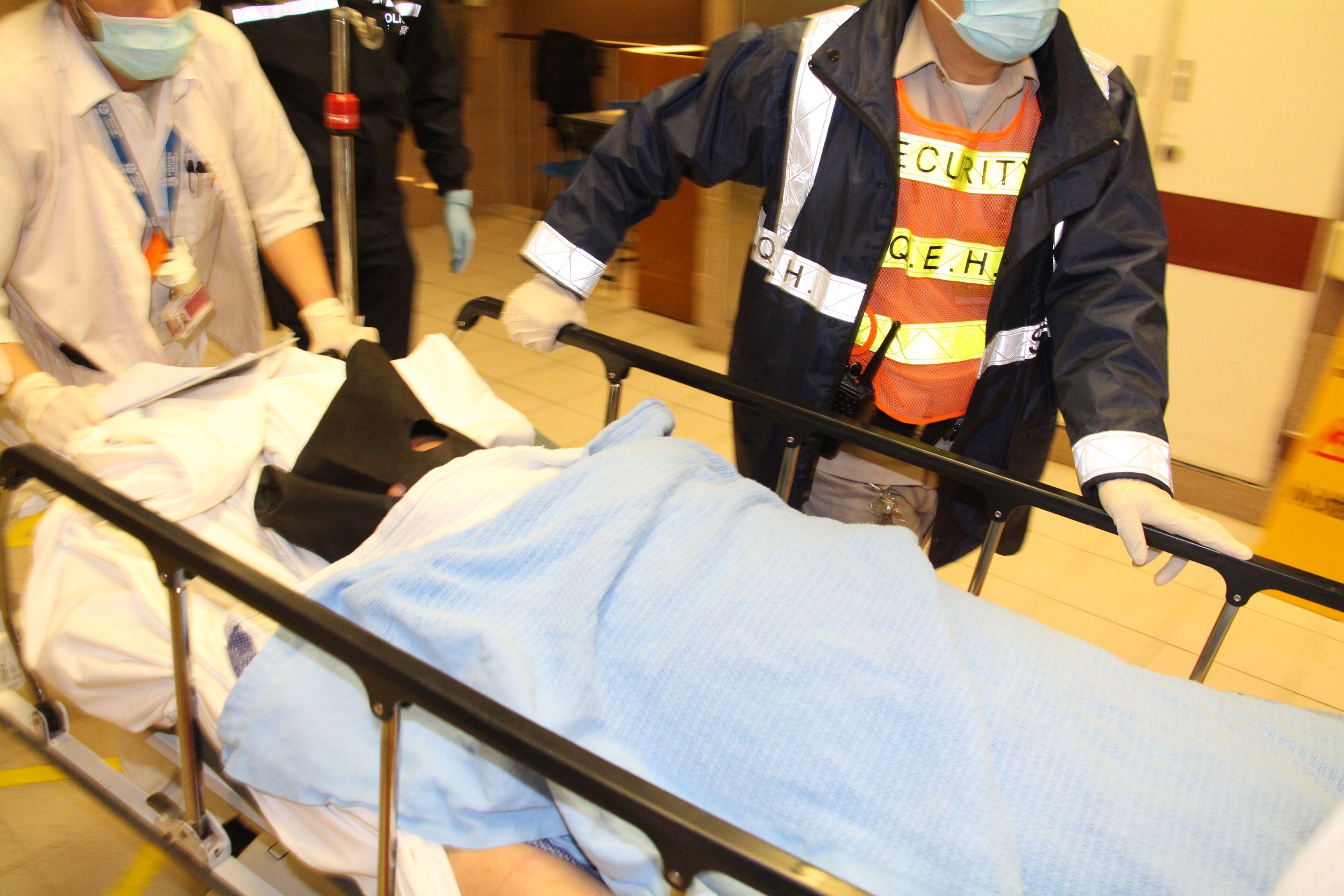 قتل طفل فى هونج كونج