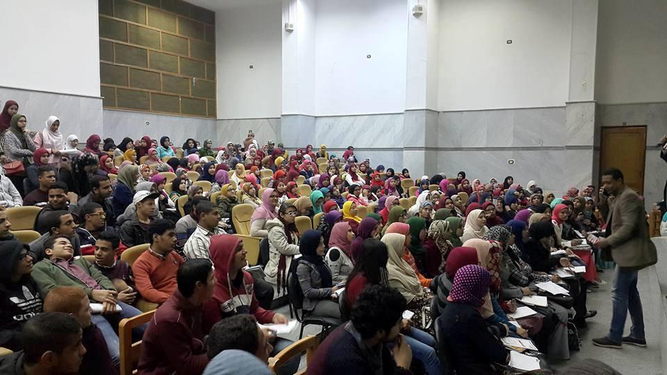 القوافل التعليمية بسوهاج (8)