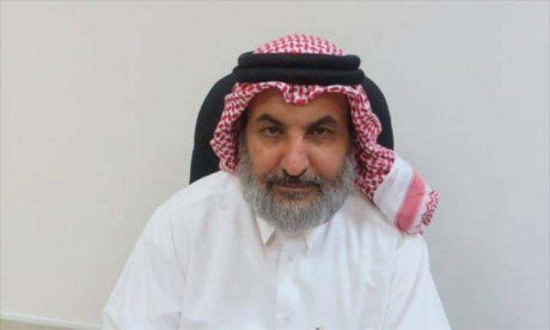 الإرهابى القطرى عبد الرحمن النعيمى، ذراع تميم