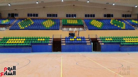 القرية-الرياضية-ببورسعيد-التي-افتتحها-الرئيس-السيسي-اليوم-(14)