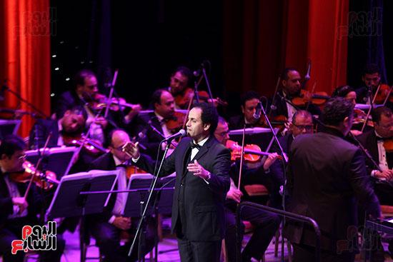 صور مئوية جمال عبد الناصر بالمسرح الكبير (5)